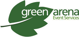 The Green Arena Logo